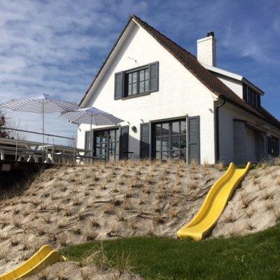 vakantie villa vakantie woning nieuwpoort weekend verblijf westkust