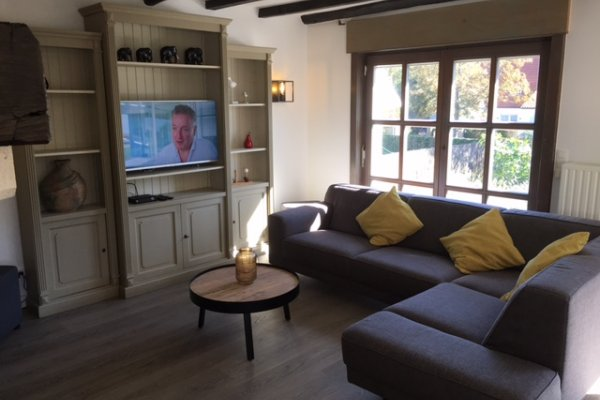 Vakantiewoning te huur nieuwpoort vakantiehuis verblijf westkust Nieuwpoort